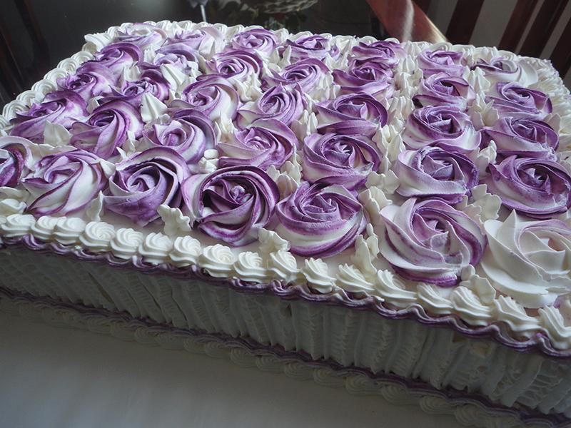 Bolos Em Ribeir 227 O Preto Cakes House