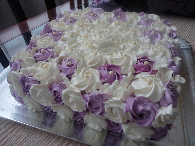 Bolo Ombré Cake - Ribeirão Preto - Cakes House